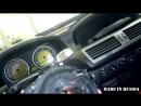 Ошибка положения руля BMW 7 e65 Drive System Control Failure