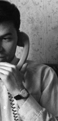 Иван Бальмаков, 29 октября 1986, Малоярославец, id39351955