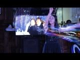 Шоу мыльных пузырей Юлии Глазковой. Агенство праздников