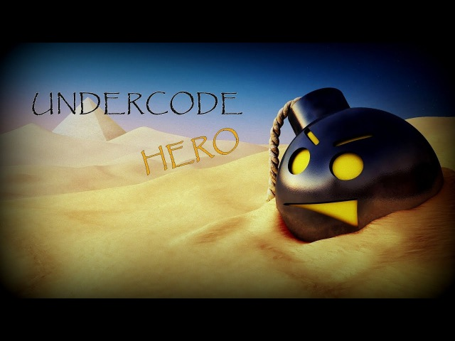 Undercode - Hero (Music Video with Lyrics)