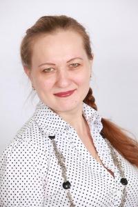 Ольга Архиреева, 10 января 1978, Челябинск, id160237535