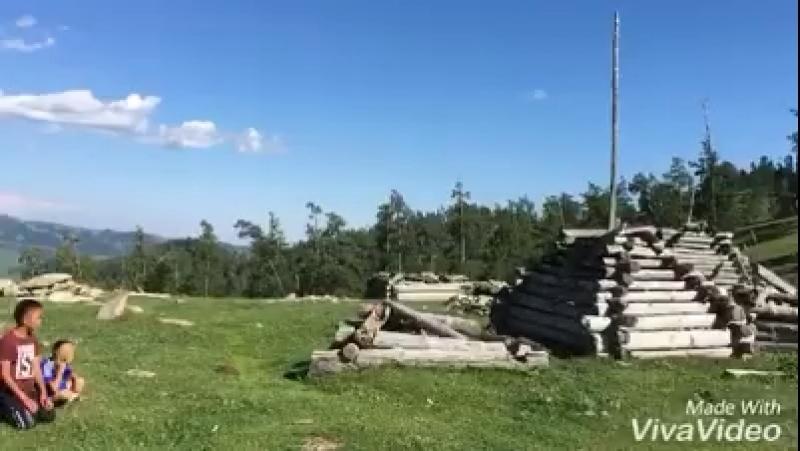 Туган жер