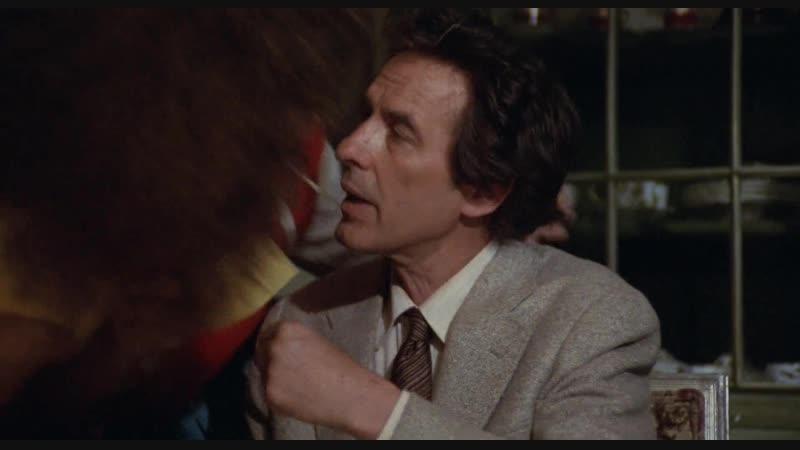Love Streams (1984) John Cassavetes - subtitulada