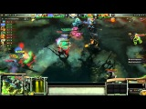 DOTA2 TI3 Highlights - Na'vi vs Orange Esports - Game 3 - The International DOTA 2 Championship.