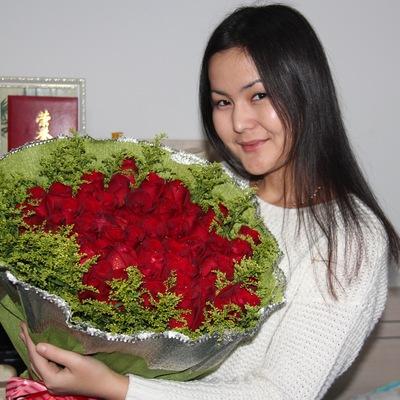 Мейрамгуль Каржаубаева, 7 ноября , Тольятти, id130248274