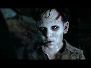 Хребет дьявола / El espinazo del diablo (2001) - ужасы, драма, мистика, триллер.