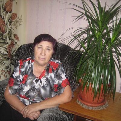 Любовь Диколенко, 1 сентября 1950, Новосибирск, id190248885