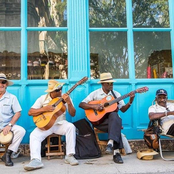 Туры на Кубу на 12 ночей с завтраками за 39900 с человека