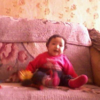 Регина Хабибуллина, 12 ноября 1999, Киев, id208399348