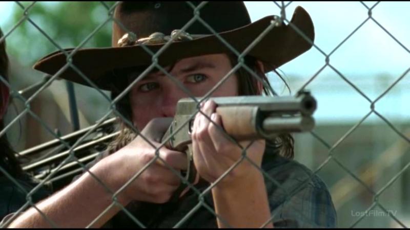The Walking Dead3