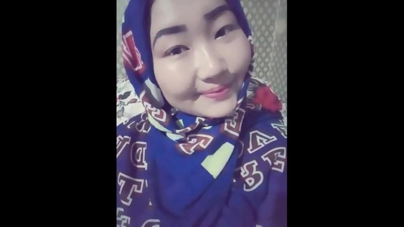 Хиджабь