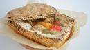 Интересное блюдо для пикника или ужина Шкатулка с сюрпризом 3 в 1