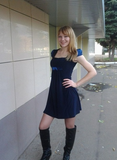 Ольга Шароватова, 27 апреля 1987, Чебоксары, id29597390