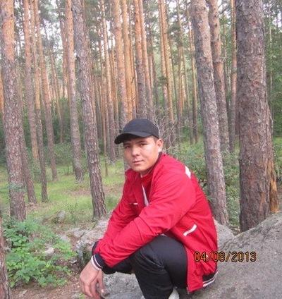 Кази Абыханов, 26 февраля 1988, Великая Лепетиха, id228358490