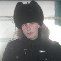 Юрий Сахаров, 10 марта 1995, Хабаровск, id193637134