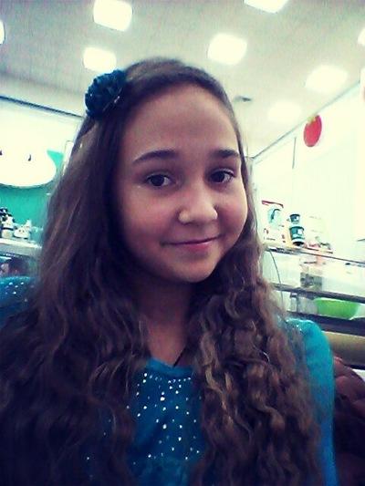 Катюша Назарова, 5 июня , Москва, id169543693
