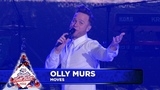 Olly Murs - Moves (Live at Capitals Jingle Bell Ball 2018)
