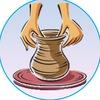Мастерская керамики | Гончарный круг | Брянск