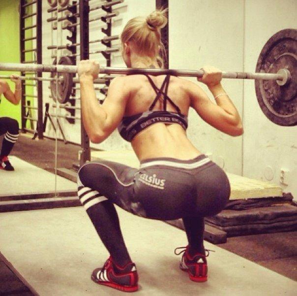 Стандартная фитнес программа для женщин составлена с целью:… (1 фото)