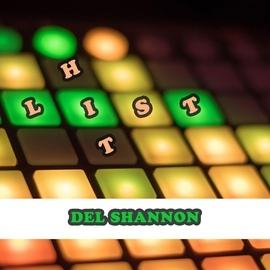 Del Shannon альбом Hit List