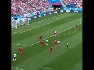 Лучшие голы ЧМ по футболу 2018