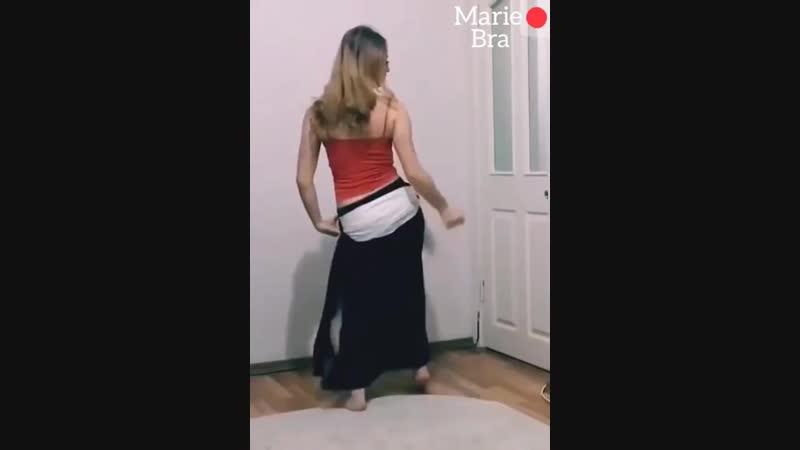 Meryoula dance way way 2018🇩🇿🇲🇦