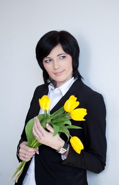Ольга Фоменко, 12 октября 1985, Волгоград, id7864745