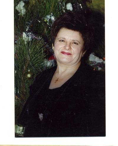 Валентина Порохина, 18 октября 1952, Дружковка, id200783032