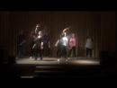 Танец Мечты 2, часть 1