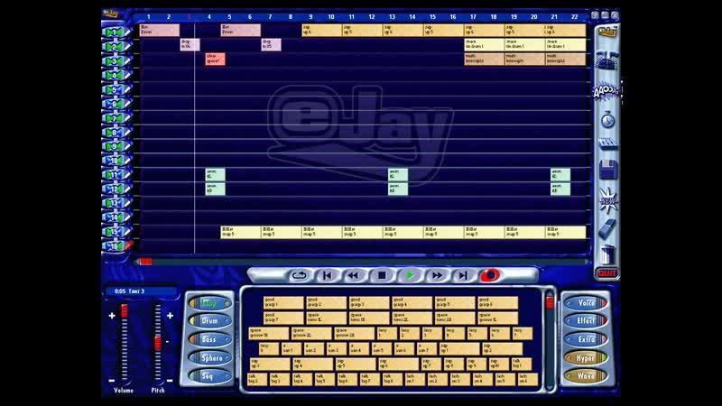 Techno eJay2: FAR MIX