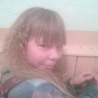 Наташа Кармазина, 7 июня 1992, Шира, id188334636
