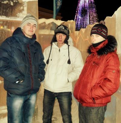 Денис Петров, 21 января , Смоленск, id131421049