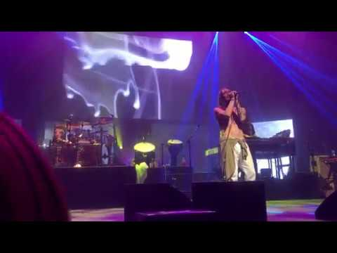 Incubus Here in my room Live @ Olympia Paris Septembre 2018