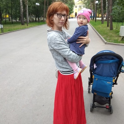 Елена Хопёрская