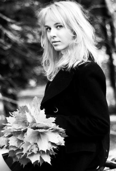 Наталия Чехлаевская
