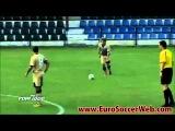 Alen Halilovic - The Croatian Messi
