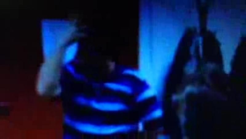 001_-под хит-ПОДМОЙ СЕБЯ ПОДМОЙ-певца ПРОРОКА САН БОЯ танцуют редакторы-дарьял-тв-конкурса-машина