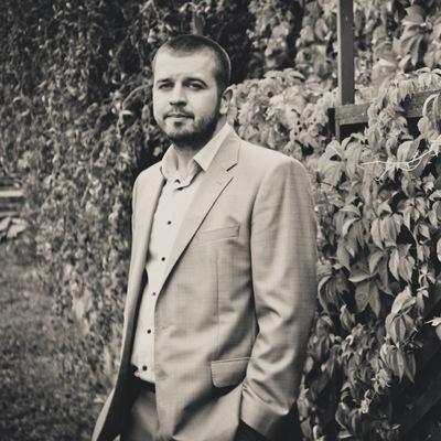 Антон Стеценко, 13 июля 1982, Киев, id5692218