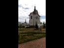 Открытый фестиваль звонарей Красноярской митрополии Колокола Сибири