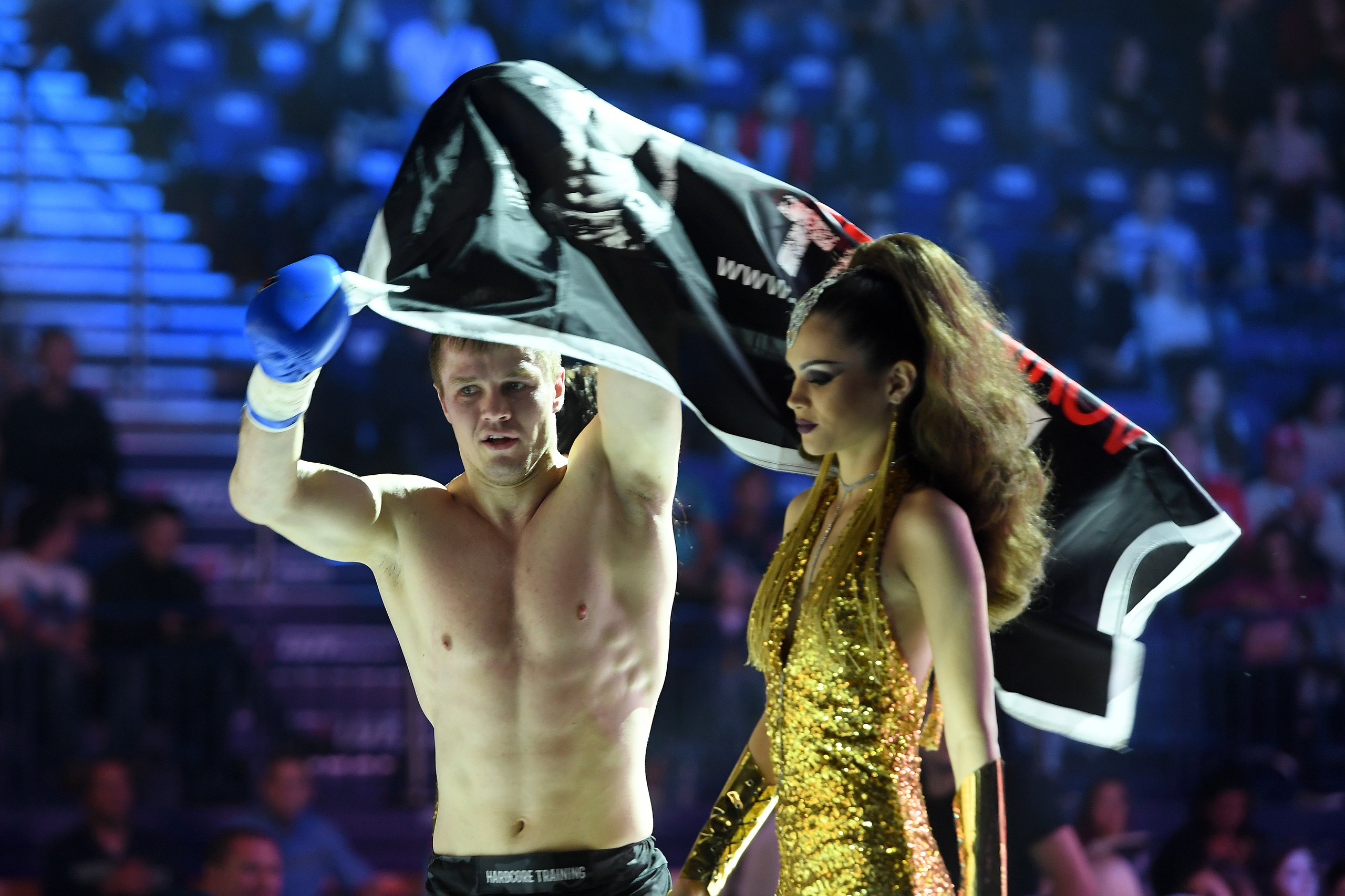 tat neft arena kickboxing ivan kondratiev konstantin serebrennikov