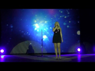 Жданова София (ФЭ БГУ 2013 Live)