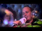 Dave Lambert - Interview at Tomorrowland 2012