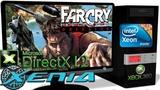 XENIA DX12 [Xbox 360] - Far Cry Instincts: Predator [Gameplay] DirectX 12 api #2 // VGTimes.Ru