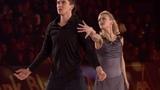 Art on Ice 2014 - Tatjana Volosozhar &amp Maxim Trankov with Hurts (Somebody to die for)