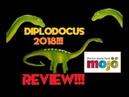 2018 Mojo Fun Diplodocus Review