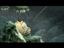 NaimanFilm Mushishi 26 Звук шагов по траве