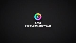 [카스온라인] 2018 글로벌 쇼케이스 현장 스케치 (2018 CSO Global Showcase)