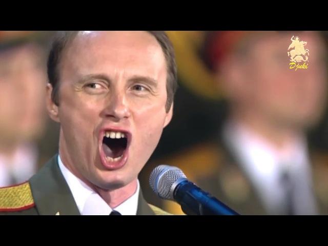 Nessun dorma (Turandot) - Vladislav Golikov Alexandrov Red Army Choir