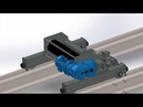Solutions for hoists and cranes - IRC Series
