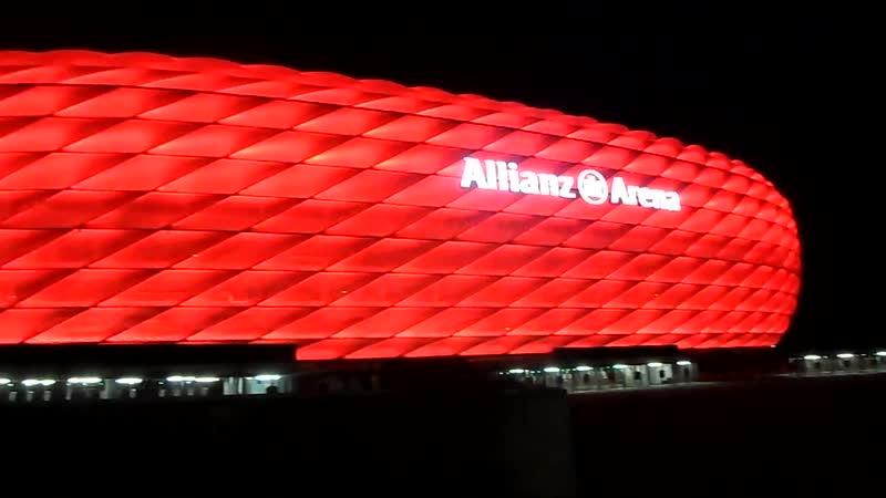 Альянц арена=) Мюнхен,Германия) это звук зума если чё ахаха